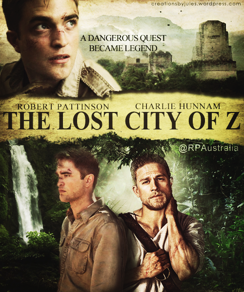 Image result for the lost city of z trailer