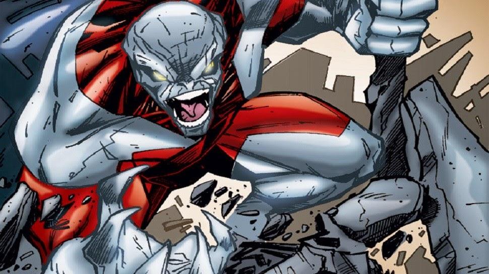 Image result for  Caliban in x-men