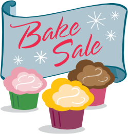 Image result for Bake Sale Clip Art Illustration