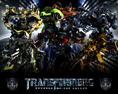 Transformers The Film 2007 2017 Moonstar