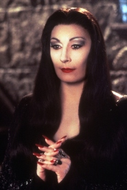 Image result for morticia addams