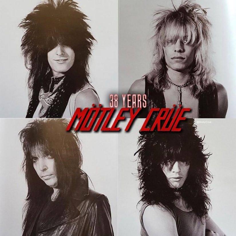 Image result for mötley crüe