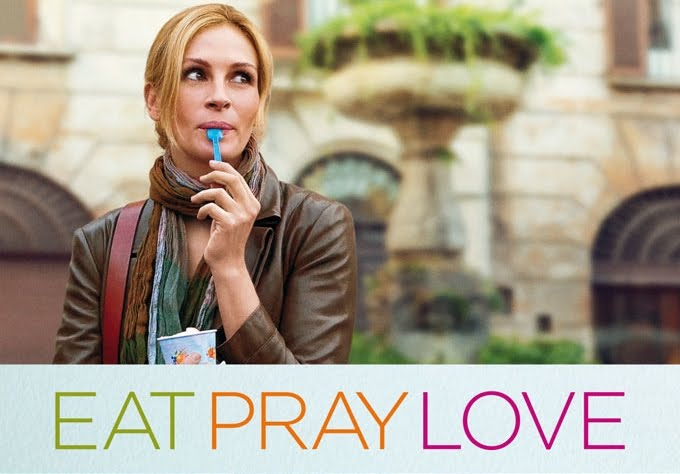 Little Worlds : The isms in Eat Pray Love