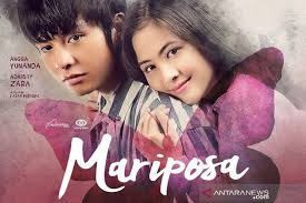 Image result for Mariposa (2020)