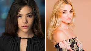 Netflix Orders New YA Series 'Ginny & Georgia', Unveils Main Cast – Deadline