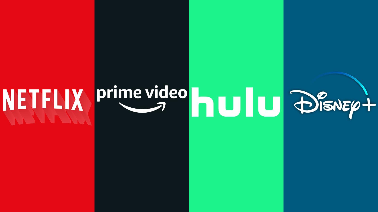 Streaming Wars: Netflix, Prime Video, Hulu, and Disney+ | by UCLA DataRes |  Medium